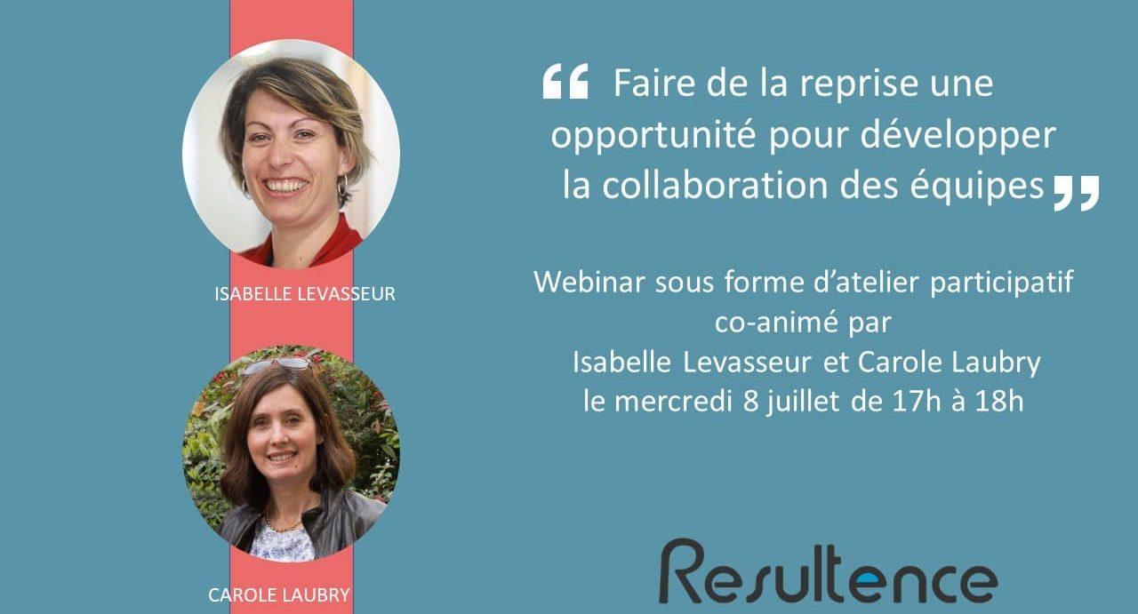 Crise opportunité de collaboration 2